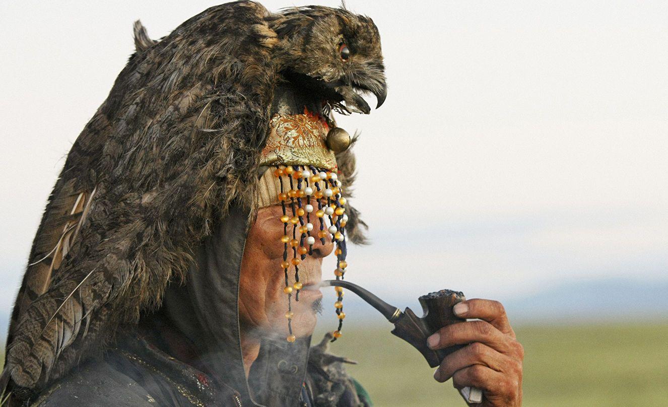 Секреты шаманов Боливии