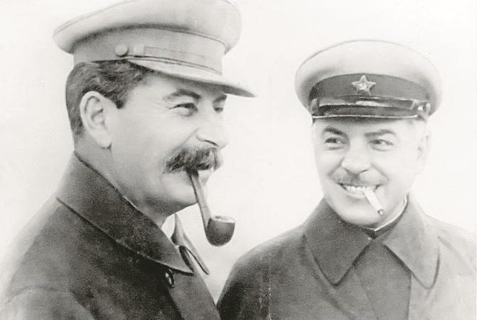 Климент Ворошилов - первый красный офицер