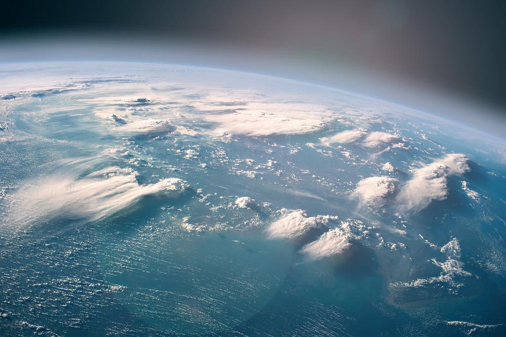 Ученые придумали новый способ как спастись от глобального потепления