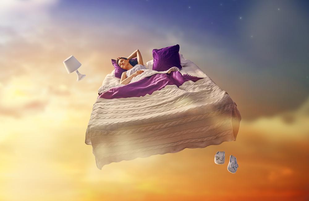 Почему мы не помним сны?