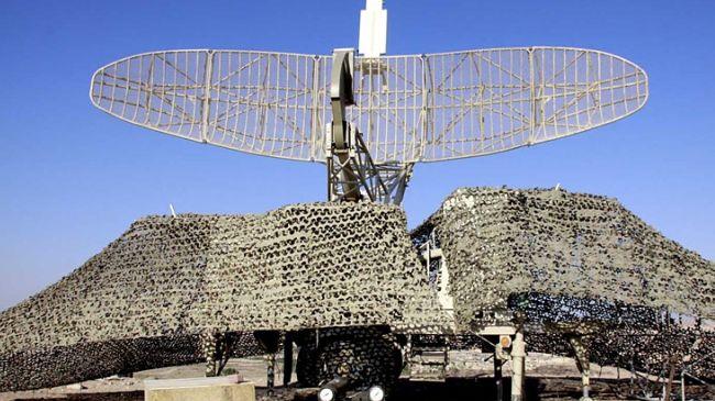 Российские ученые изобрели невидимый радар