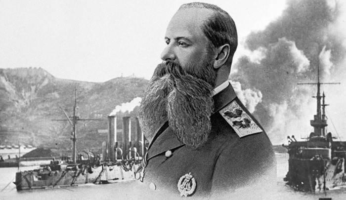 Убийство адмирала Макарова