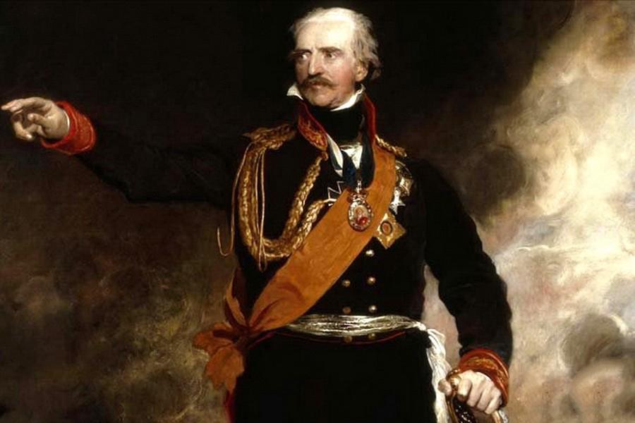 Фельдмаршал Блюхер считал, что русские - лучшие солдаты на свете