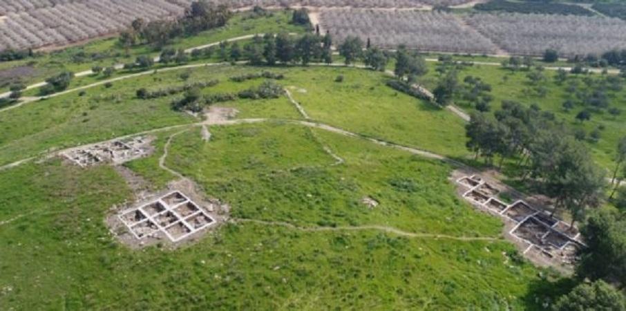 Город царя Давида найден археологами