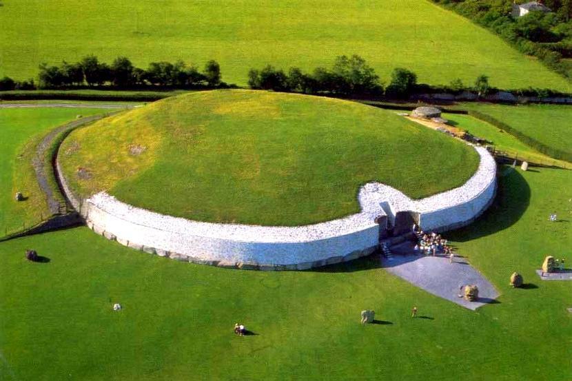 Неизвестные памятники Ирландии