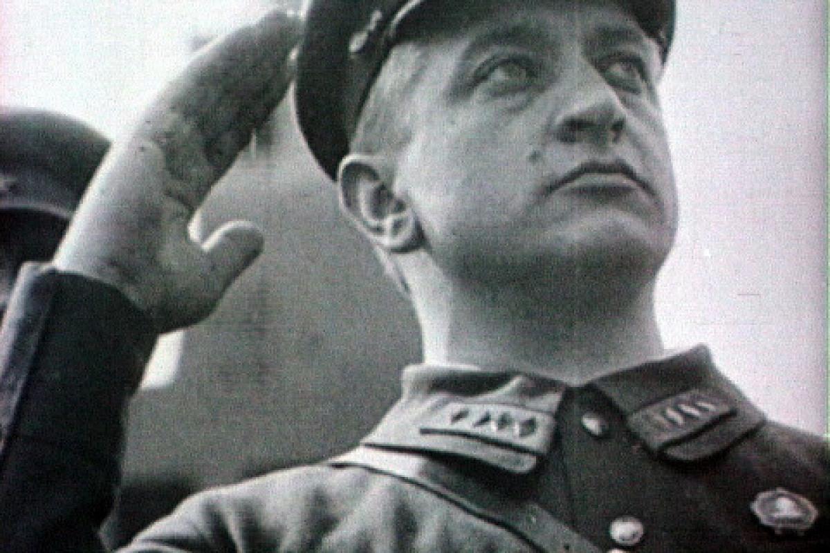 Маршал Тухачевский - герой или злодей?