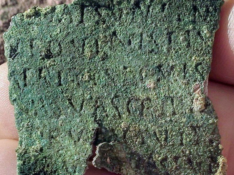 Древний диплом для ветерана найден в Болгарии