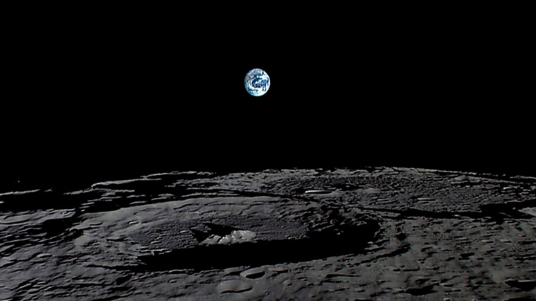 Не скоро мы окажемся на Луне