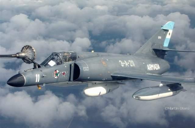 Аргентина проиграла войну за Фолкленды из-за «тухлых» бомб?