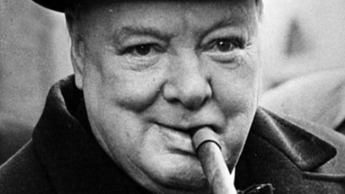 Черчилль был ясновидящим?
