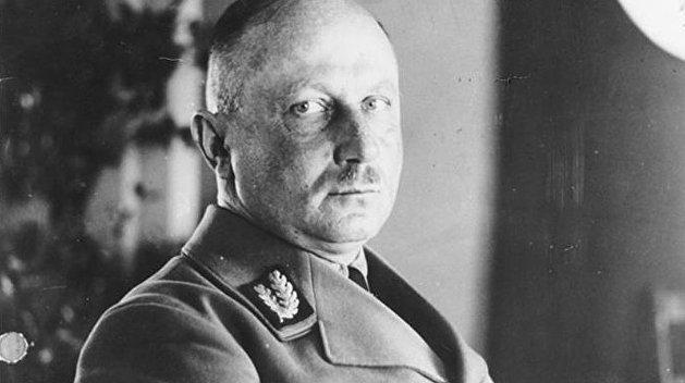 Как устранили хозяина оккупированной Белоруссии