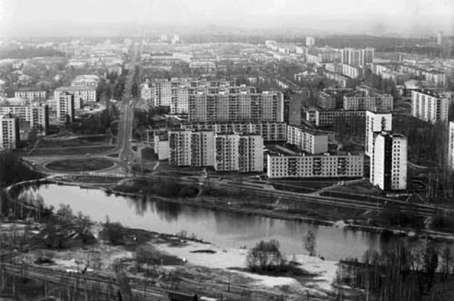 Город-мираж - Арзамас-16