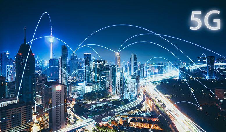 Пять вопросов о технологии 5G