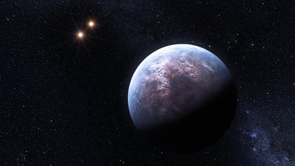 Тайны далеких экзопланет