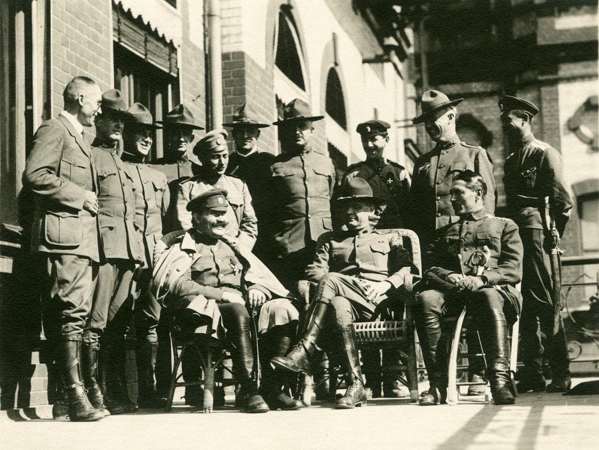 Операция «Трест» - самая масштабная «деза» в истории советской разведки