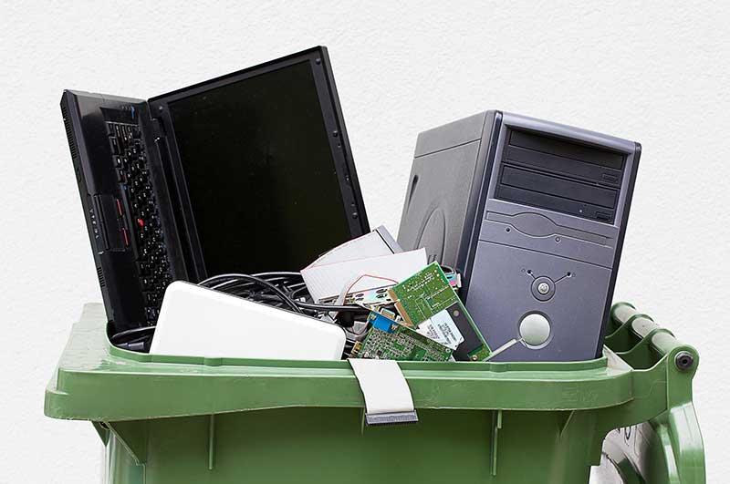 Забросьте подальше свой компьютер!