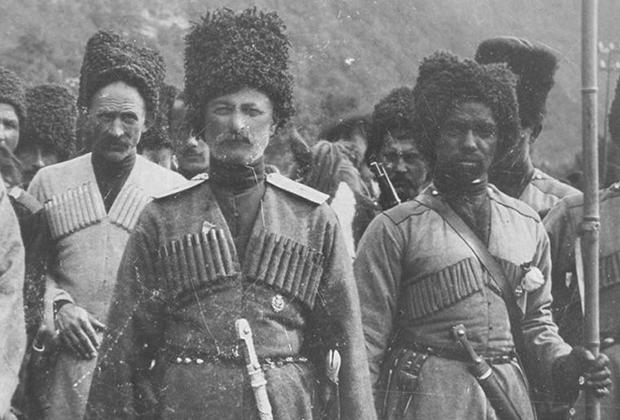 Император Александр III хотел захватить колонию в Африке с помощью казаков?
