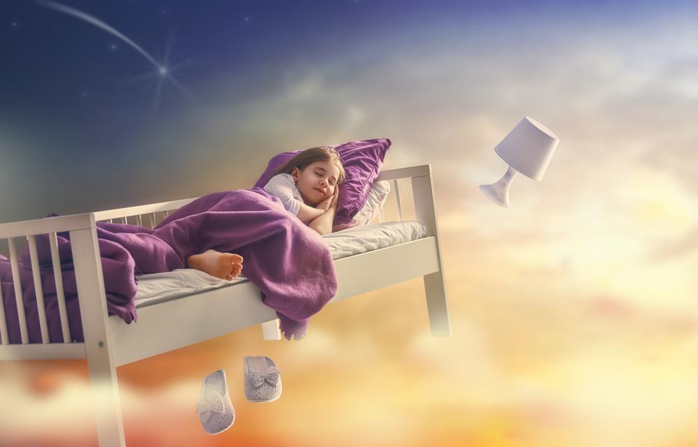 Почему мы видим сны