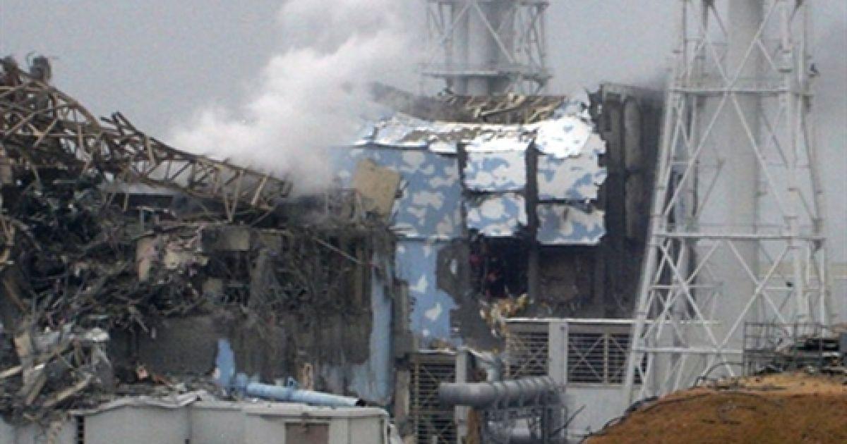 Авария на Фукусиме еще не закончилась?