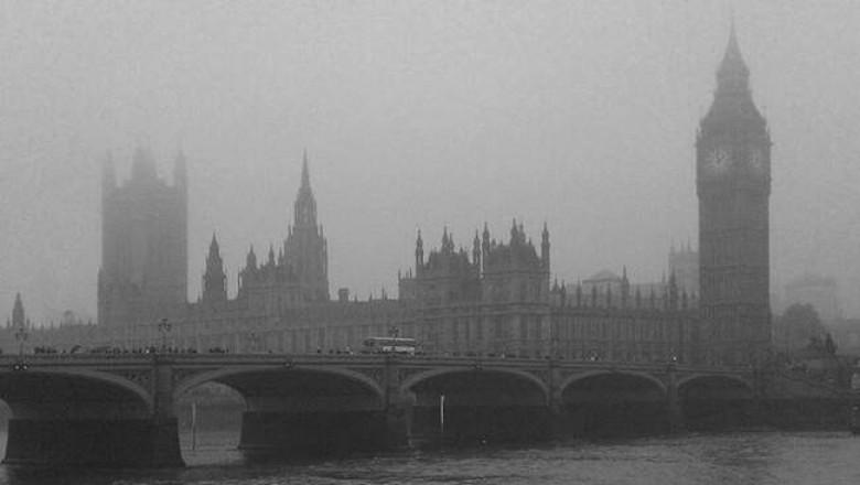 Смертельные объятия Великого смога