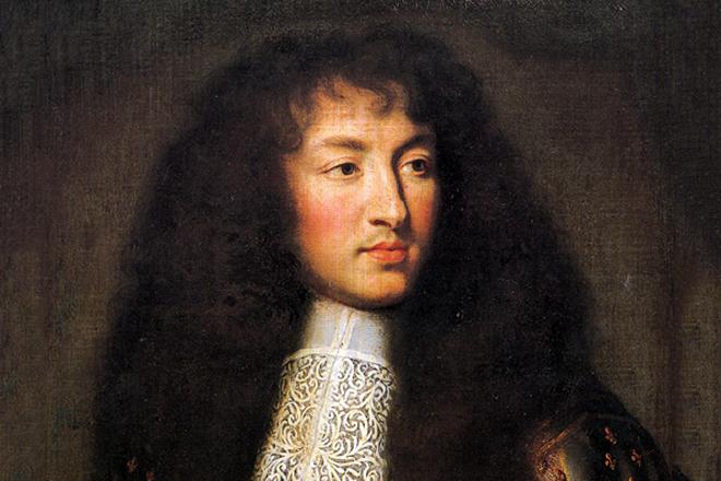 Людовик XIV: «король- солнце»