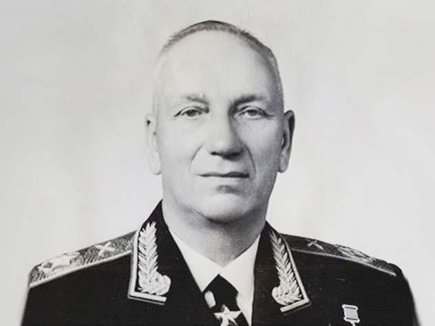 Маршал артиллерии Николай Воронов - в кузнице «бога войны»