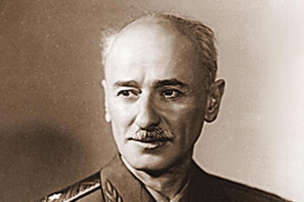 Иван Агаянц - разведчик, разрушивший планы Отто Скорцени