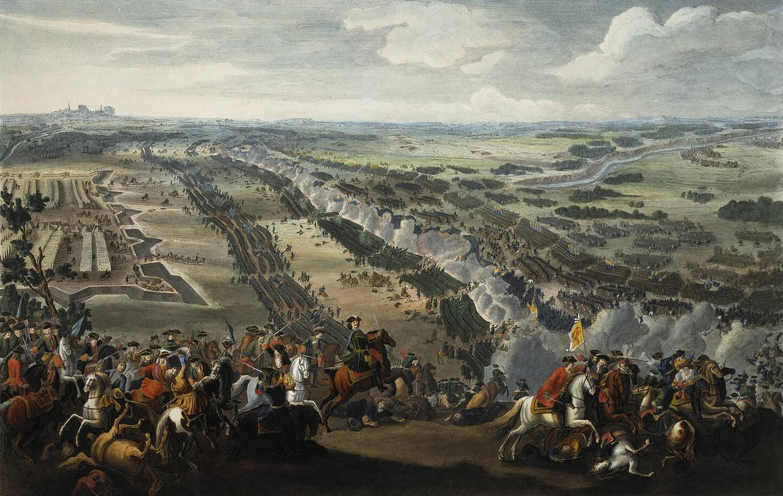 Полтавская битва - неизвестные детали знаменитого сражения