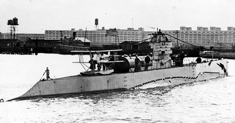 Как спасли экипаж лодки с помощью... телефона