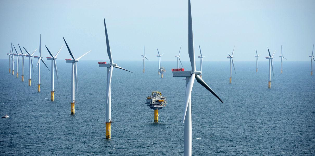 Электростанция в океане обеспечит энергией весь мир