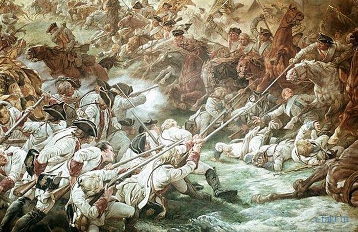 Битва при Карансебеше. Как австрийская армия разгромила сама себя