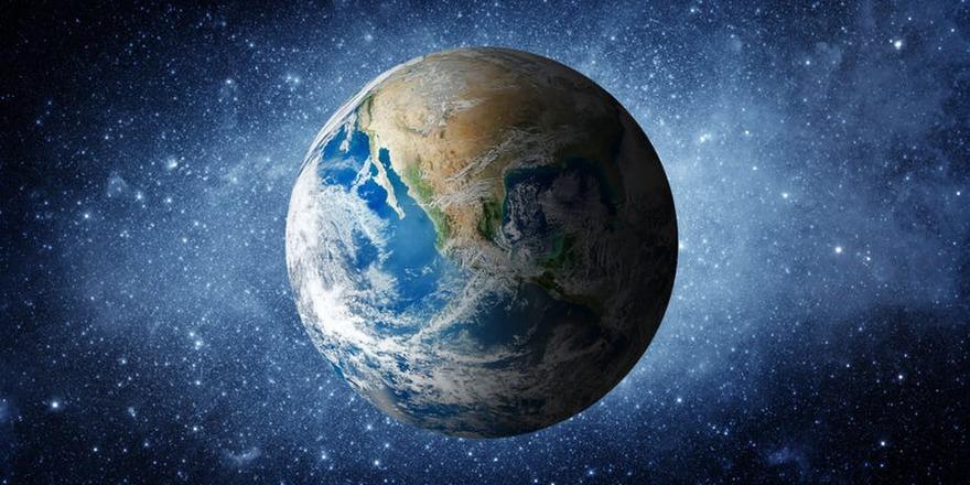 Визит на суперконтинент