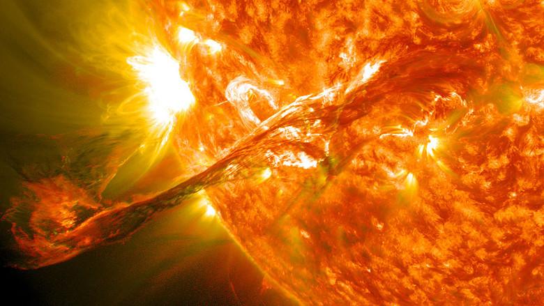 Когда взорвется Солнце?