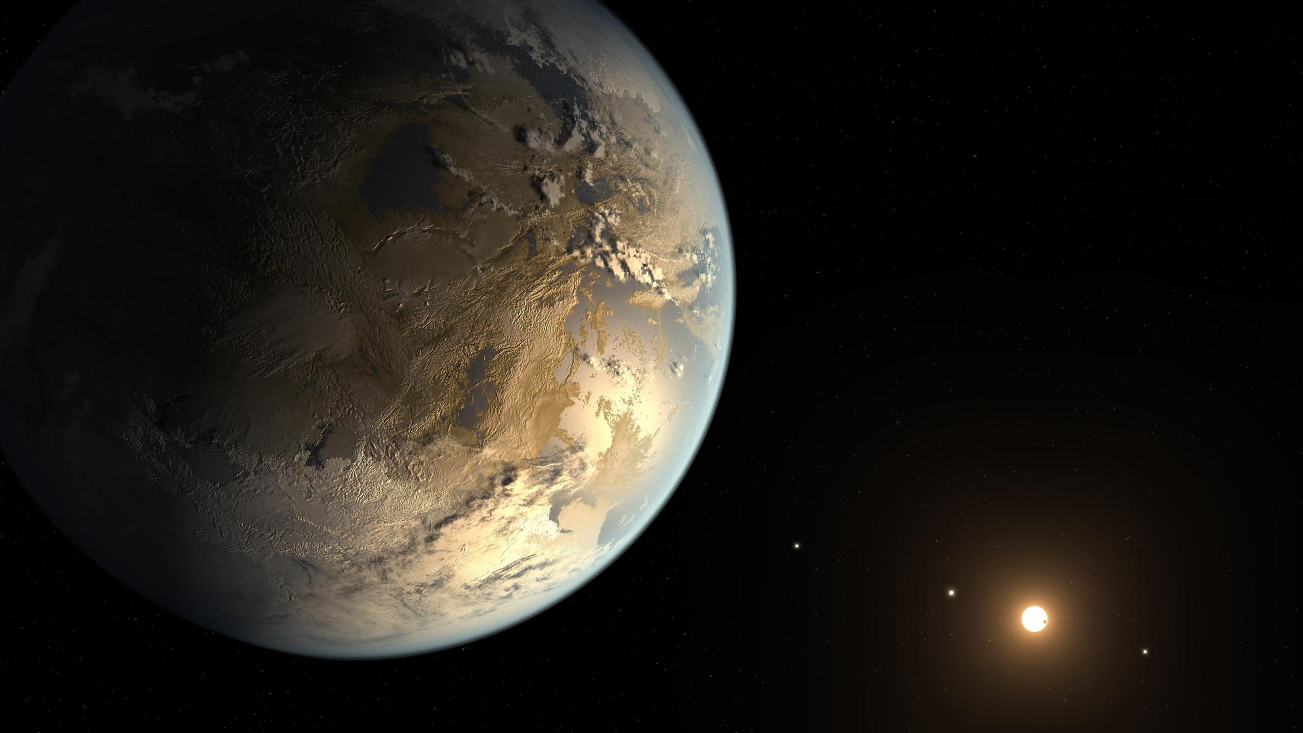 Proxima b - планета беспокойной звезды