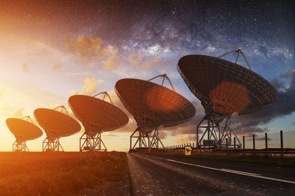 Современные подходы к поиску жизни во Вселенной