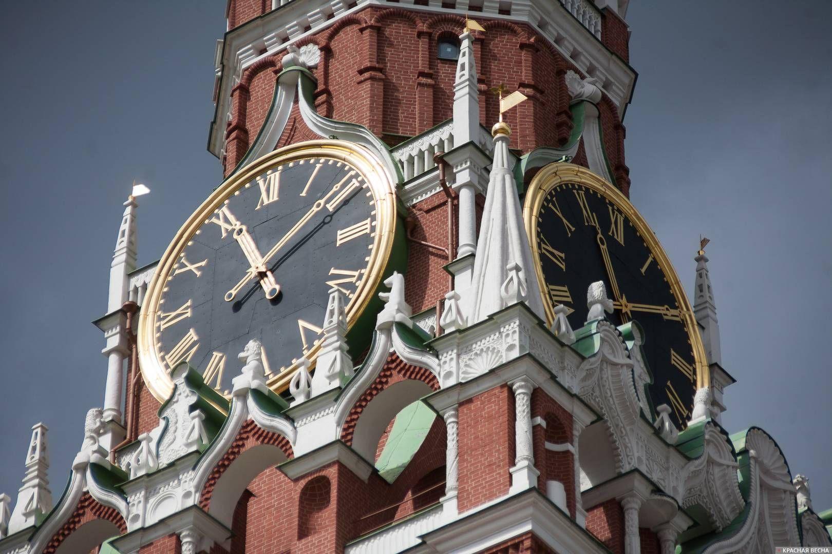 Как Советский Союз стал жить «по-летнему»