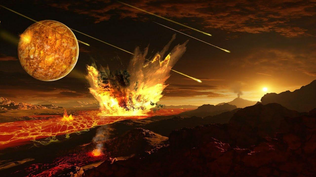 Химия жизни в космосе и на Земле