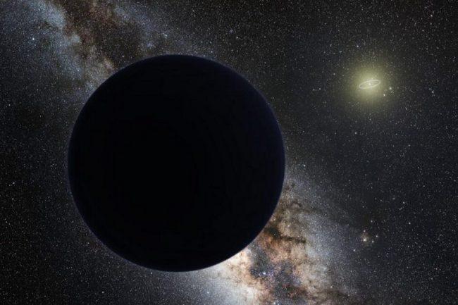 Поиски девятой планеты: «сверхплановые» открытия