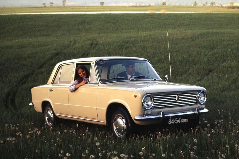 «Заветная копеечка» - 50 лет народному автомобилю