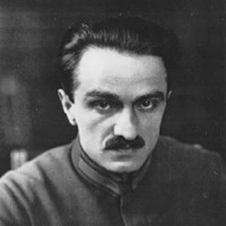 Анастас Микоян. Колбаса, рыбный день и другие «подвиги» легендарного наркома