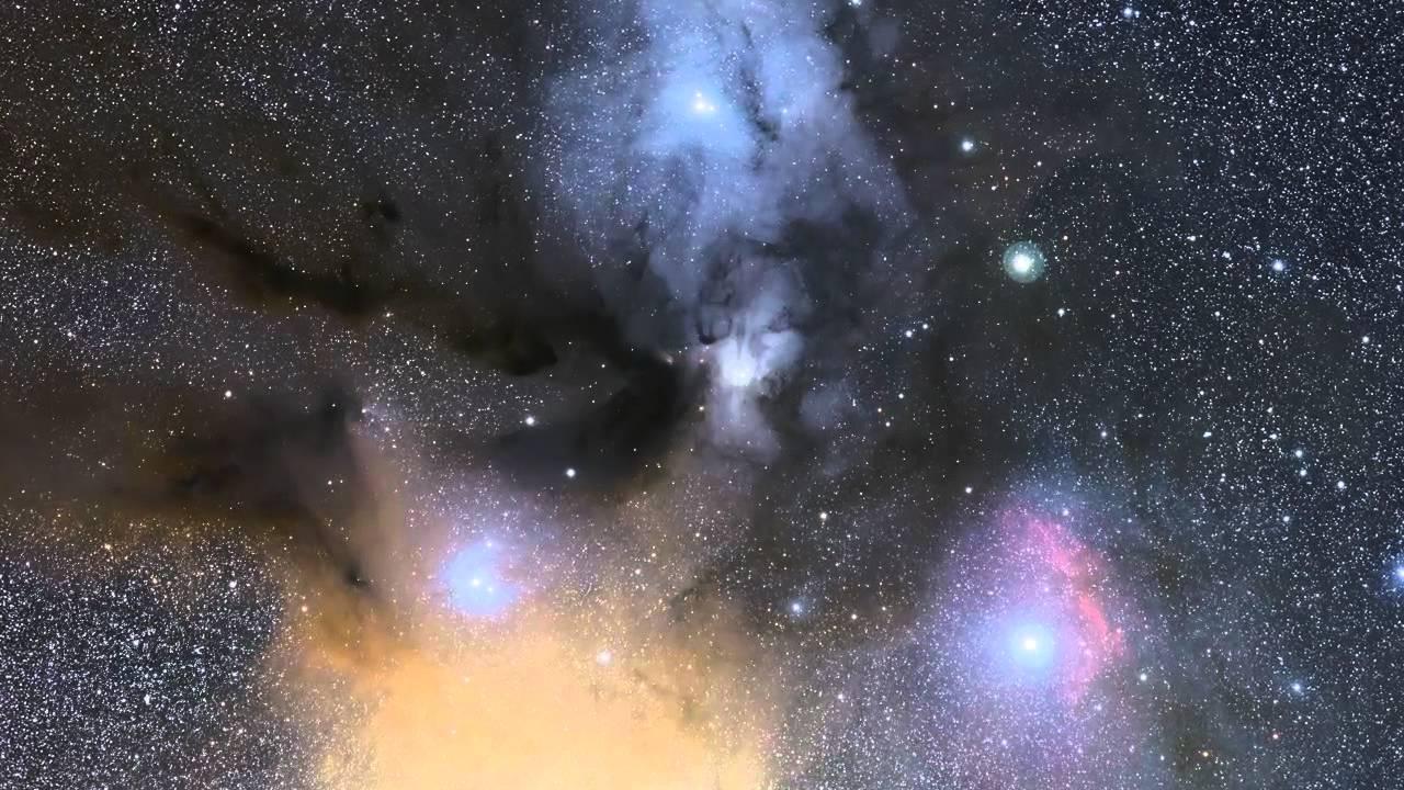Органика в «звездных яслях»