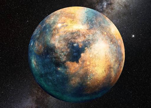 Еще одна «Планета X»?
