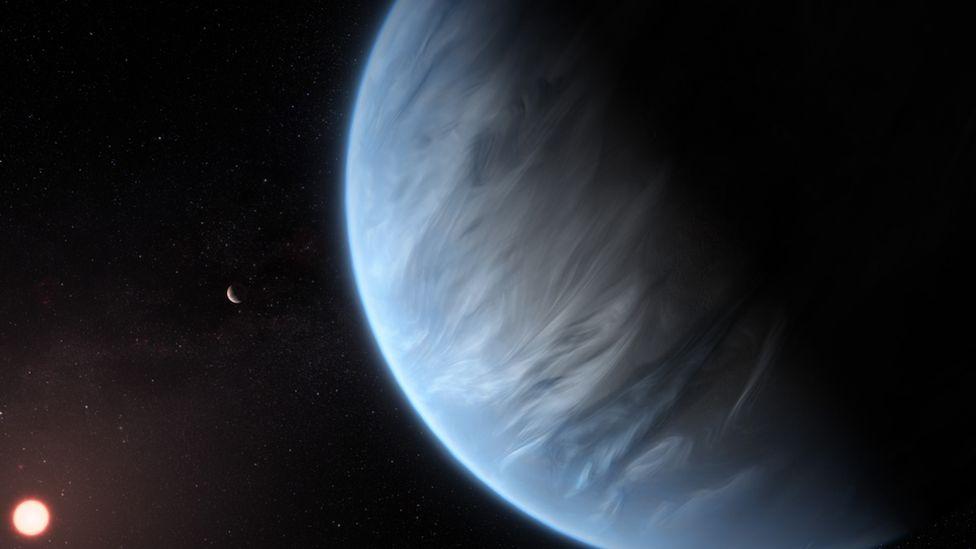 Невозможная планета