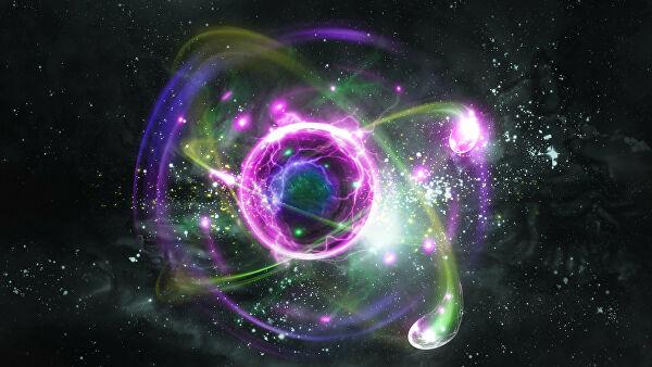 Физика частиц и Вселенная