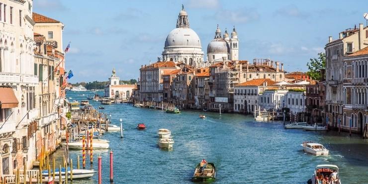 Загадочная Венеция - черные тайны жемчужины Адриатики