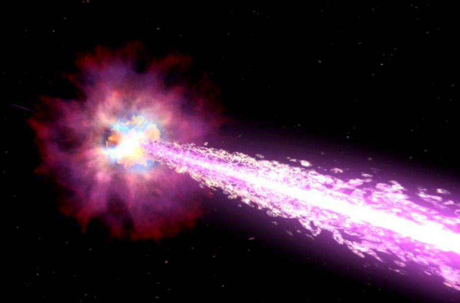 Коллекция гамма-всплесков глубиной в четверть века. Какие результаты принес эксперимент КОНУС-ВИНД