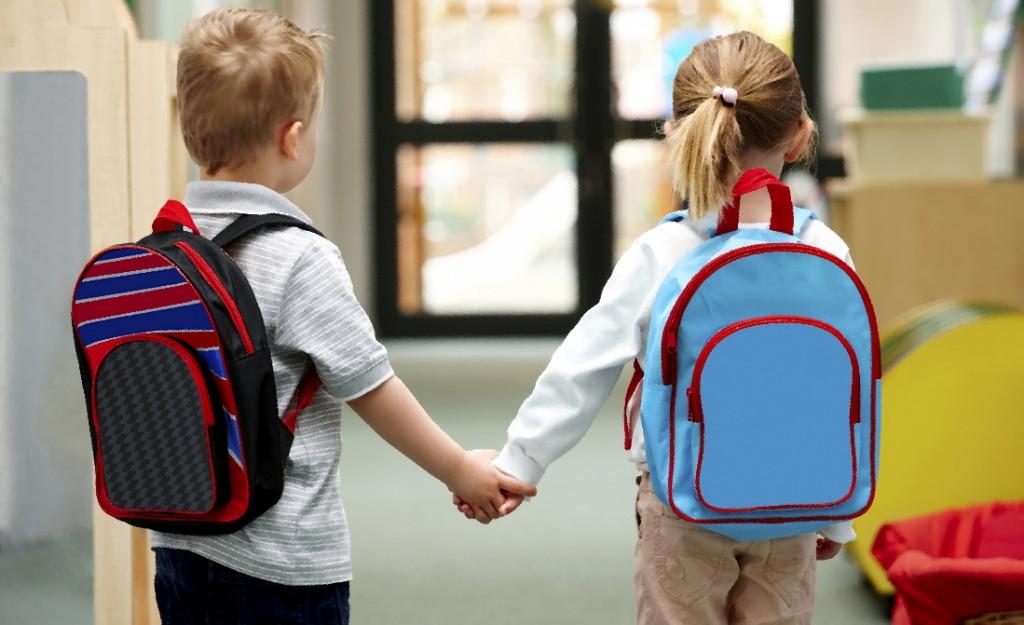 Как выбрать рюкзак в школу: практические советы