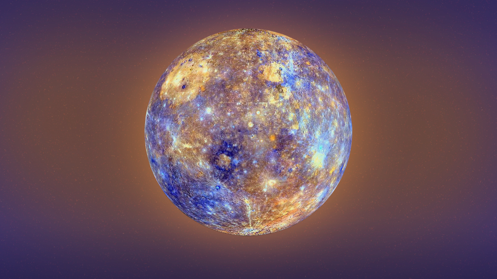 Изучение Меркурия - научный подвиг зонда MESSENGER