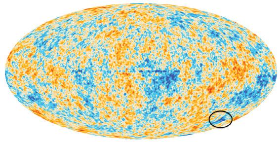 Новая карта космических сверхструктур