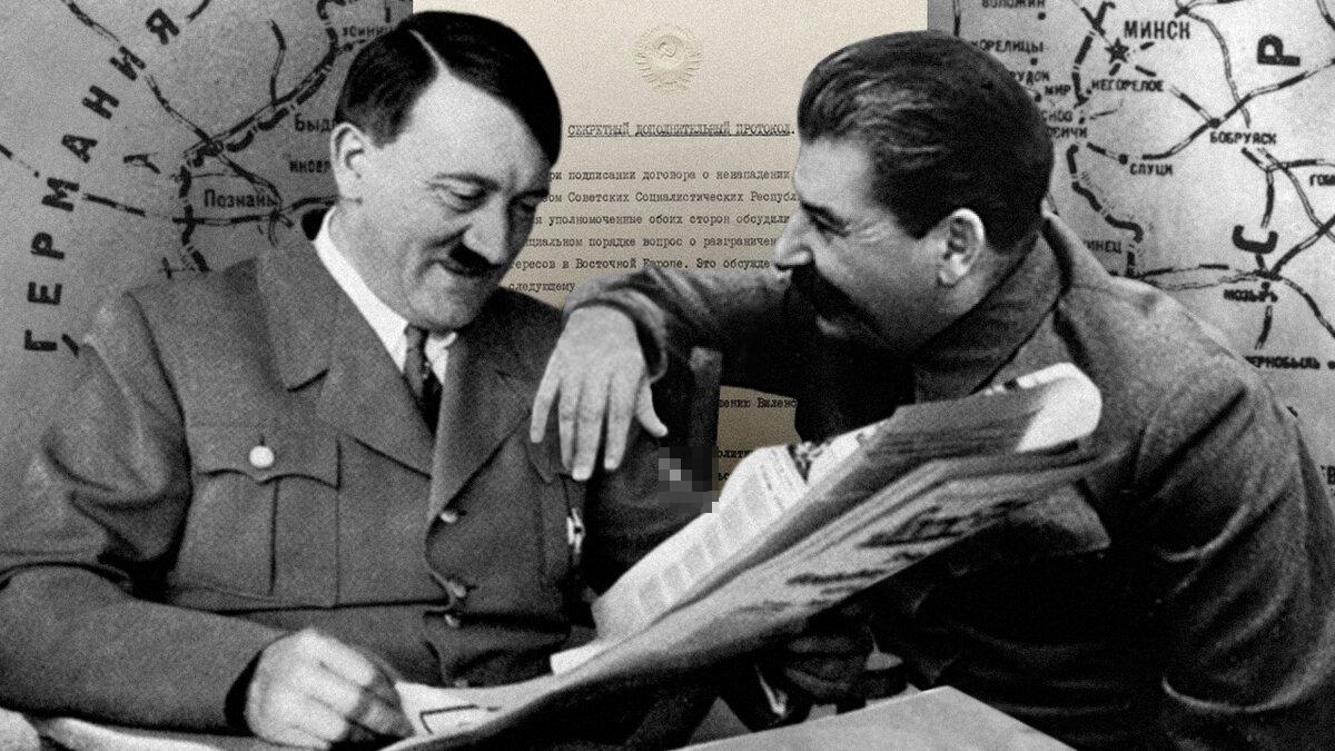 Что говорил Гитлер о Сталине?